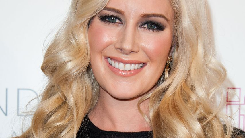 Reality-Star Heidi Montag im Jahr 2014