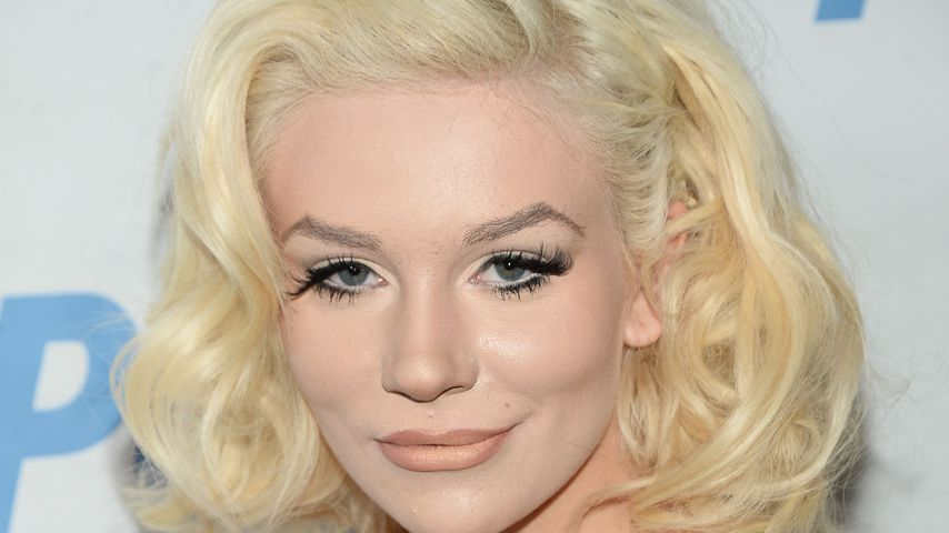 Gruseliges Fake-Baby: Courtney Stodden therapiert Fehlgeburt