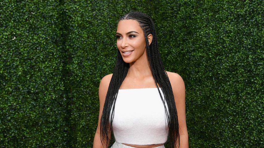Trotz Kanye-Drama: Kim Kardashian gut gelaunt bei KUWTK-Dreh