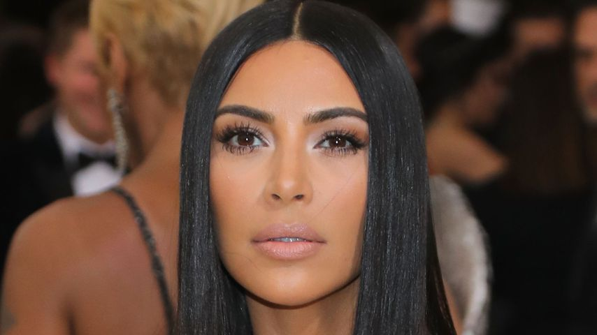 Nach Cellulite-Pic: Kim Kardashian hat fiese Selbstzweifel!