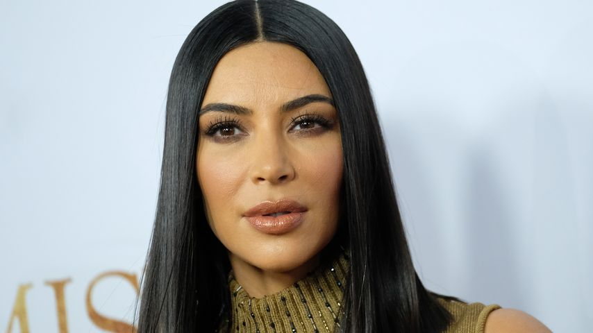 Krasses Überfall-Trauma: Kim K. fehlt bei Paris Fashion Week