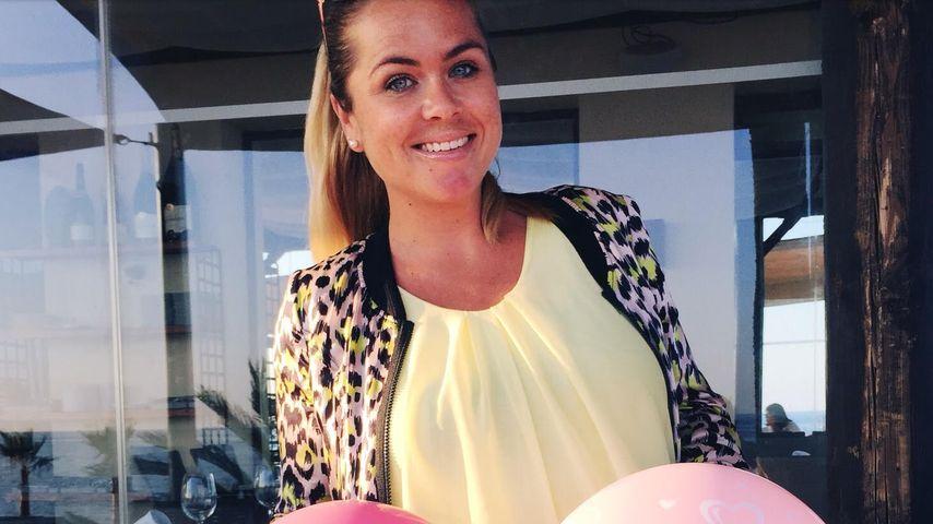 Rebecca Kratz Wiki : kurz vor geburt rebecca kratz feiert pinke baby party ~ Watch28wear.com Haus und Dekorationen