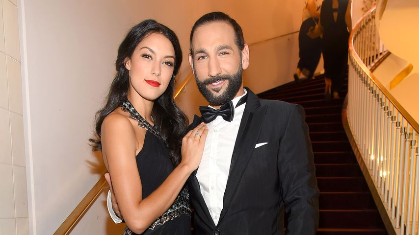 Rebecca Mir: So macht ihr Ehemann Massimo sie ganz verrückt!