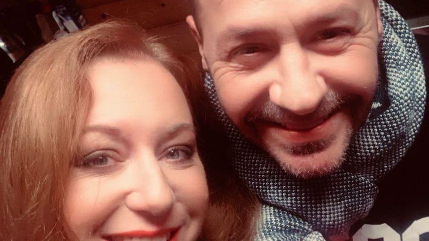 Rebecca Siemoneit-Barum und Willi Herren