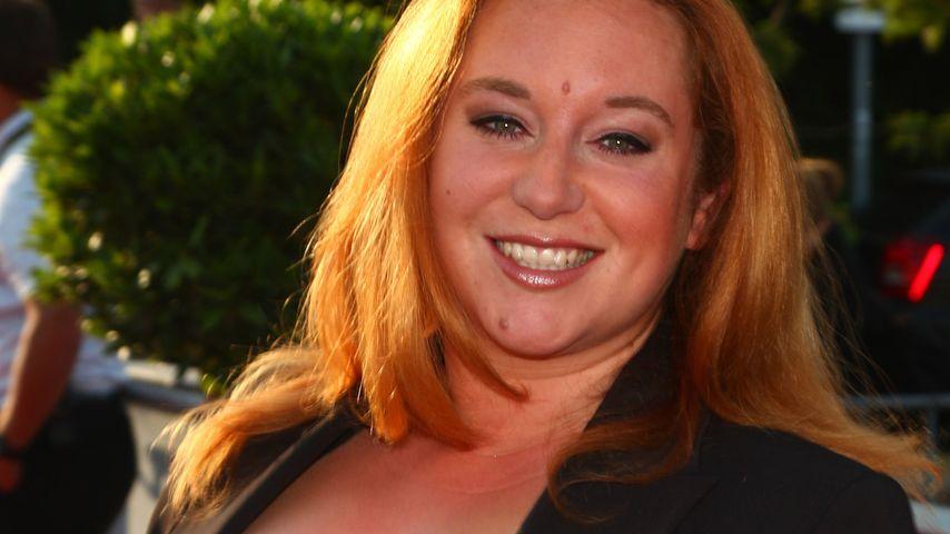 Rebecca Siemoneit: Rockt sie den Dschungel-Zirkus?