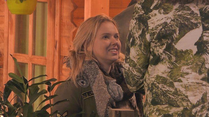 """Rebecca und Mac, """"Big Brother""""-Stars 2020"""