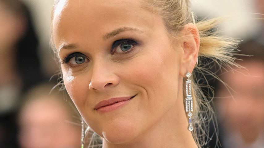 Reese Witherspoon bei einer Gala in New York