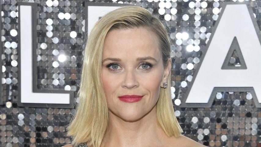 """Reese Witherspoon ist einstige Verhaftung """"noch peinlich"""""""