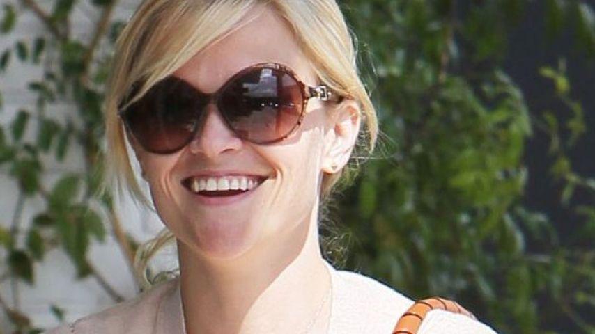 Reese Witherspoon klagt nicht gegen Unfallfahrerin