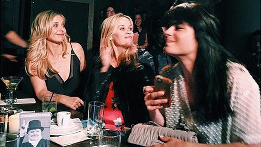 Sarah Michelle Gellar, Reese Witherspoon und Selma Blair