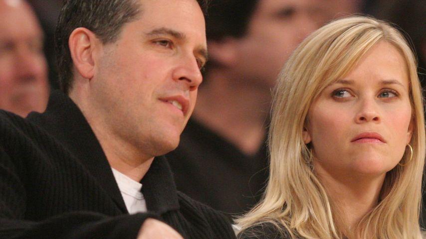 Reese Witherspoons Ehemann bedauert Alkoholfahrt