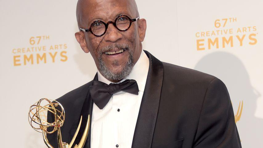 Reg E. Cathey, Emmy-Awards 2015