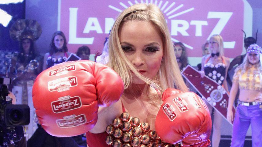 Boxerin Regina Halmich