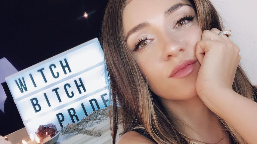 Darum ist YouTube-Star Regina Hixt immer noch Single!