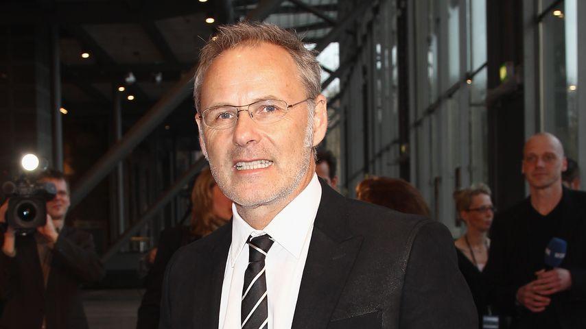 Reinhold Beckmann: Zu erschöpft für TV-Termine