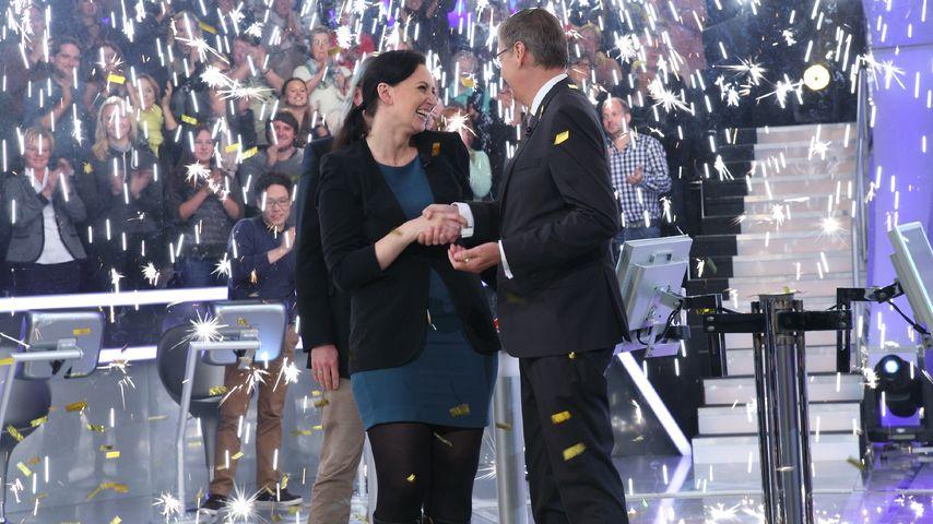 WWM-Rekord! Dresdnerin gewinnt über 1,5 Mio. Euro
