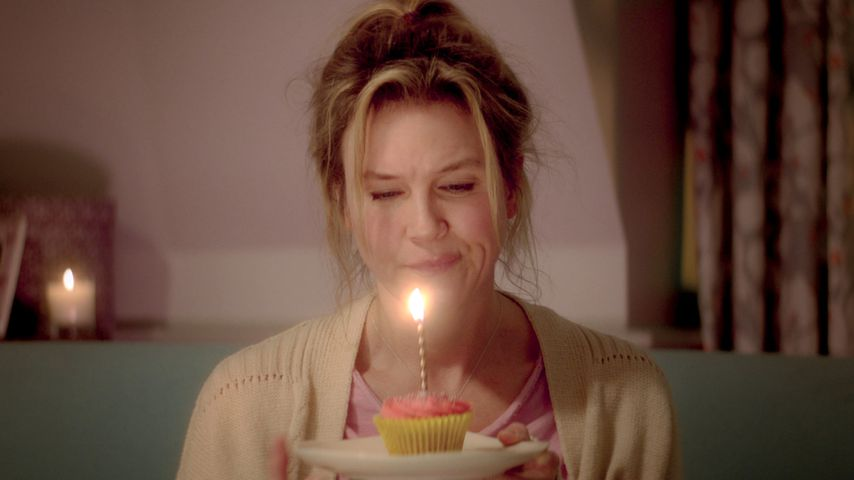 Renée Zellweger als Bridget Jones