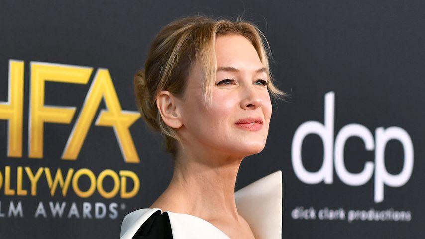 Renée Zellweger im November 2019