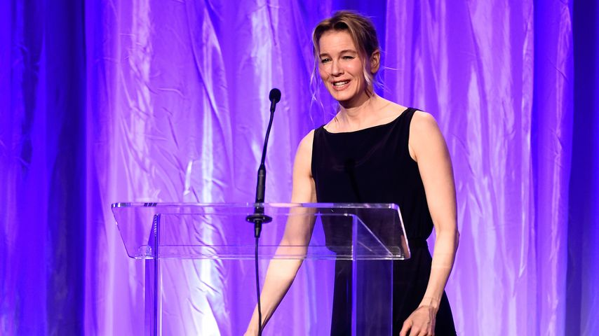Oscar-Preisträgerin Renee Zellweger