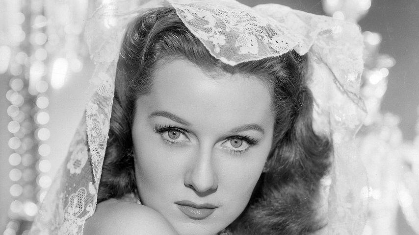 Sie war sechs Mal verheiratet: Rhonda Fleming ist gestorben