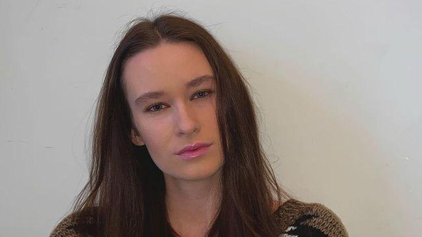 "Ricarda Nina, bekannt aus ""Germany's next Topmodel"""
