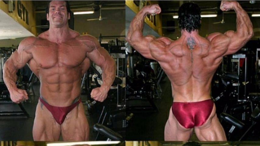 Rich Piana, Bodybuilder