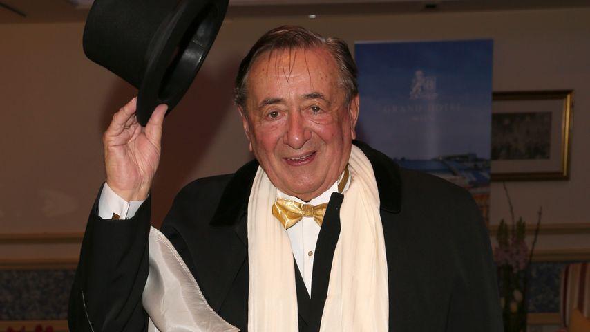 Richard Lugner: War dieser Wiener Opernball sein letzter?