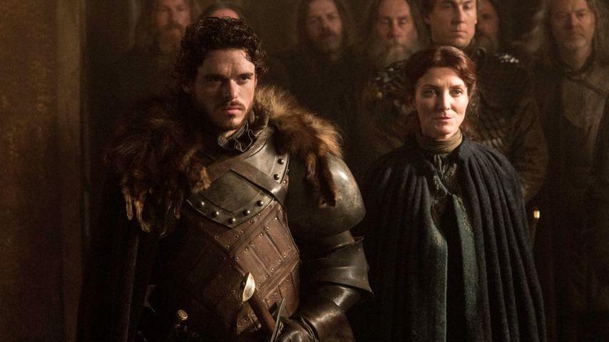 """Richard Madden und Michelle Fairley in """"Game of Thrones"""""""