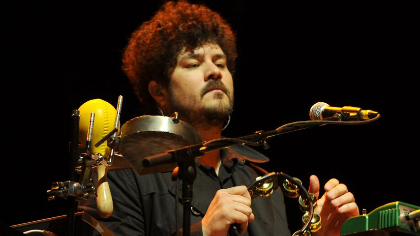 Mit 41 Jahren: The Black Keys-Musiker Richard Swift ist tot