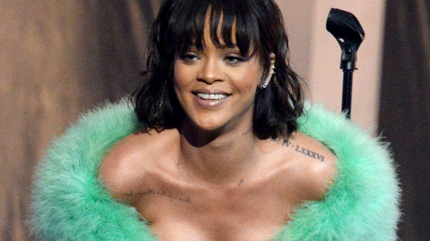 Leo muss stark sein! Rihanna macht klare Liebes-Ansage