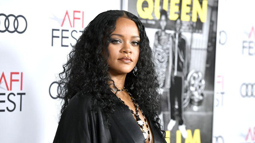 Klage! Hat Rihanna ohne Erlaubnis Song für Werbung benutzt?