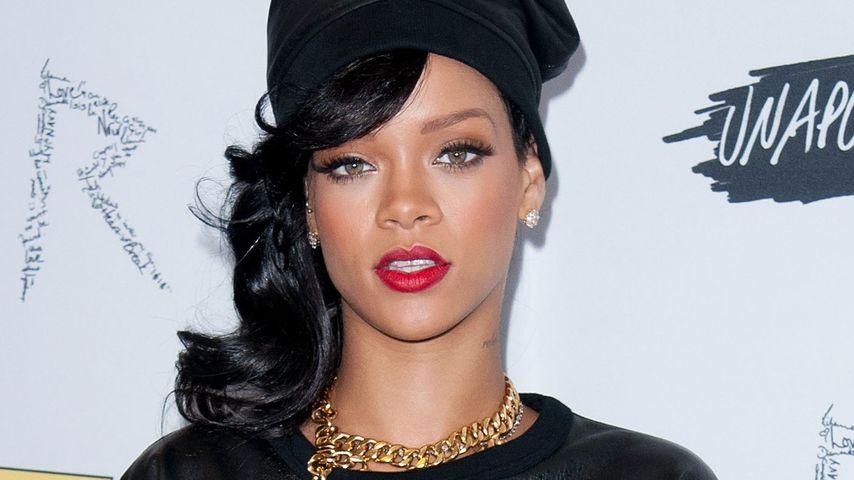 Rihanna: Großzügiges X-mas Geschenk für Barbados