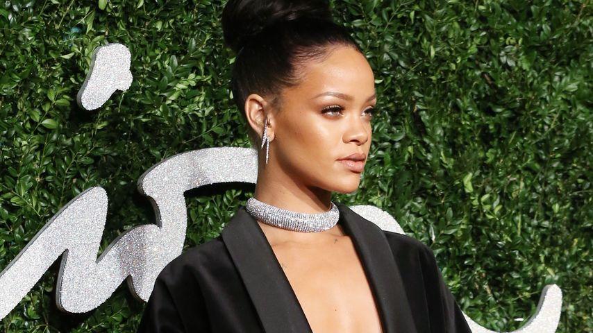 """""""World Peace"""": Ist das echt Rihannas neuer Song?"""