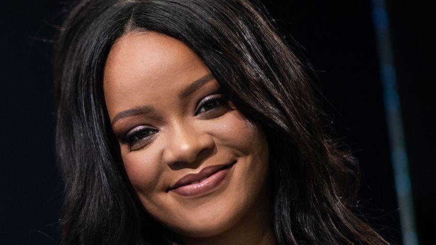 Für ihr neues Album: Rihanna hat eine ganze Insel gemietet!