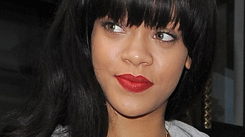 Rihanna: Design Kollaboration mit Mode-Kette