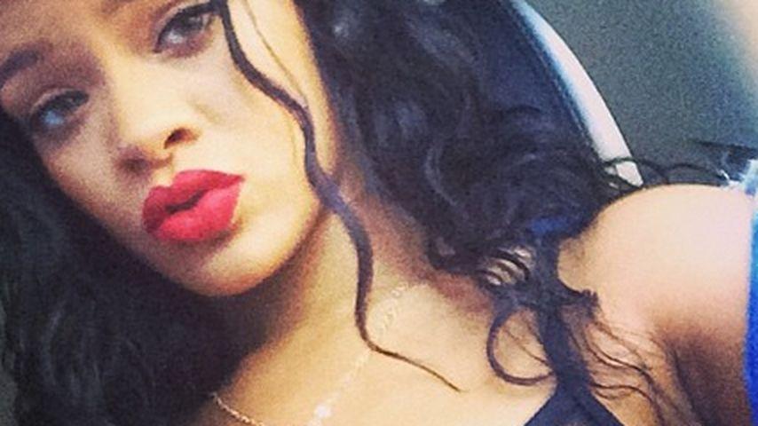 WM-Fieber: Rihanna ist ein echter Deutschland-Fan