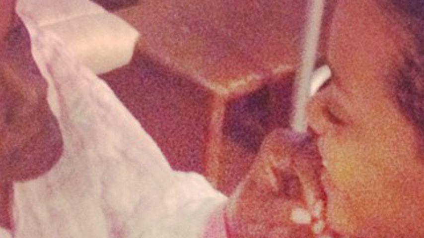 Rihannas geliebte Großmutter ist gestorben