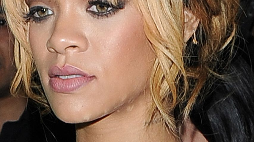 Rihanna: Psychotherapie wegen Chris Brown?