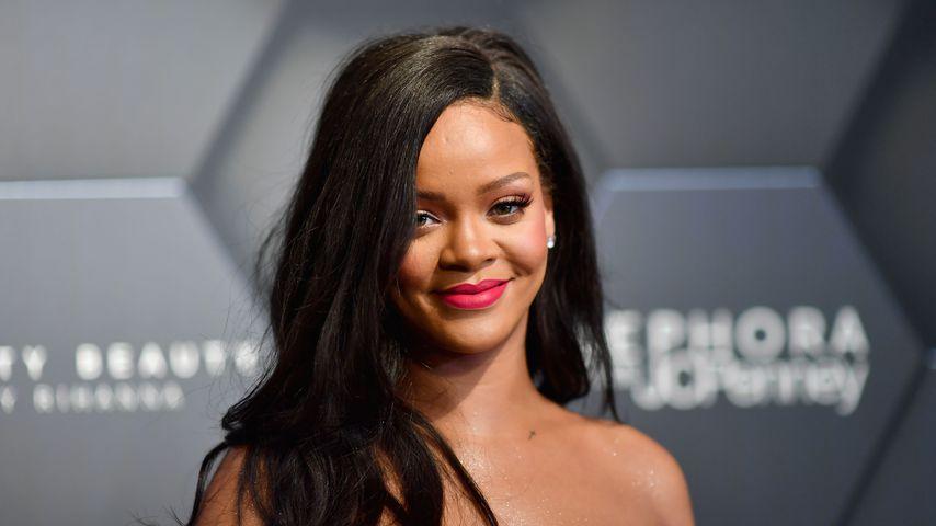 """Rihanna beschwichtigt: """"Warten aufs neue Album lohnt sich!"""""""