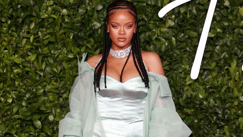 Rihanna arbeitet mit Pharrell Williams an neuer Musik