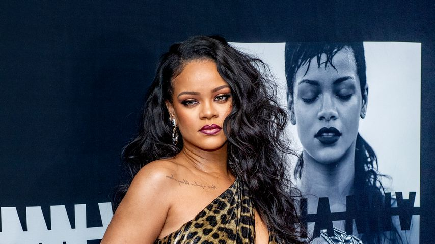 Rihanna ist Milliardärin: So reagiert die Musikerin darauf!