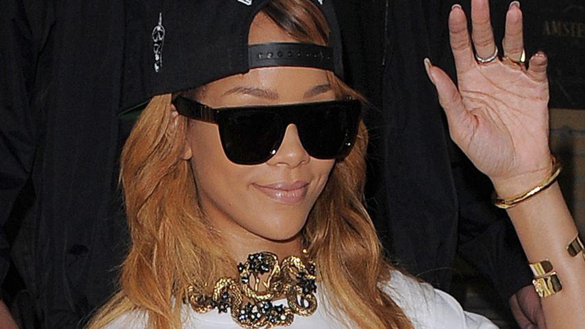 Rihanna wehrt sich gegen schlechte Presse