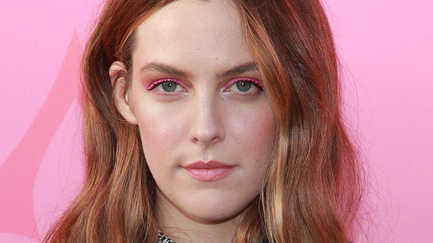 Riley Keough, Schauspielerin