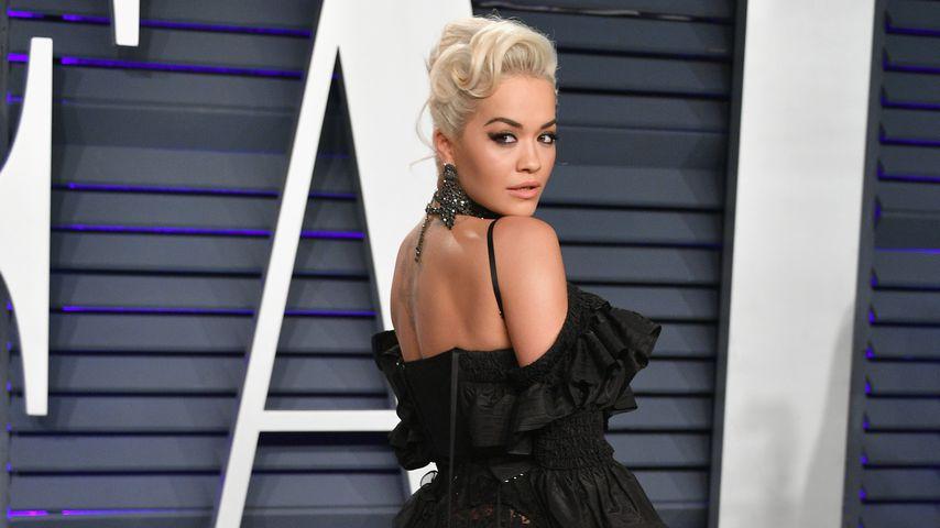 Rita Ora bei der Vanity Fair Oscar-Party 2019
