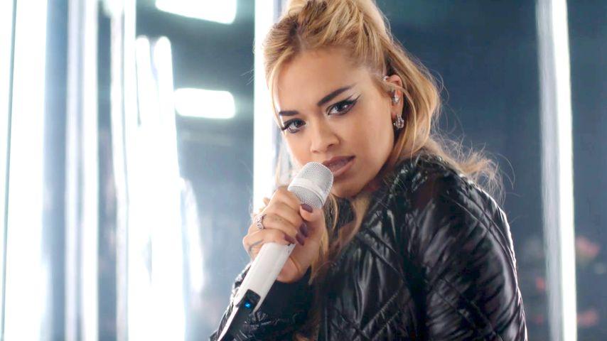 Rita Ora im September 2020