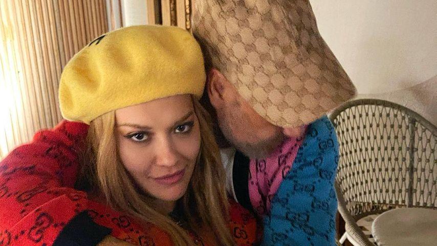 Rita Ora und Taika Waititi