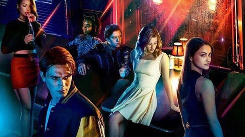 """Jubel bei """"Riverdale""""-Cast: 3. Staffel wurde bestätigt!"""