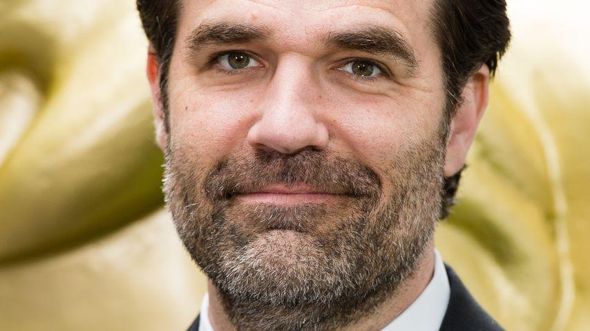 Nach Tod des Sohnes (2): Rob Delaney wieder Vater geworden