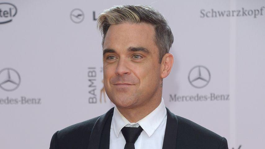 """Wirklich Engel? Das steckt hinter Robbies Welt-Hit """"Angels"""""""