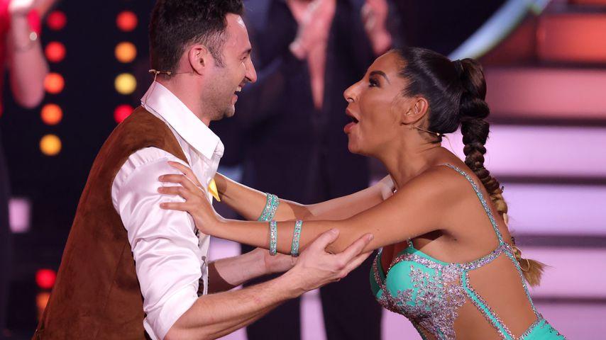 """Robert Beitsch und Senna Gammour, """"Let's Dance""""-Tanzpaar 2021"""